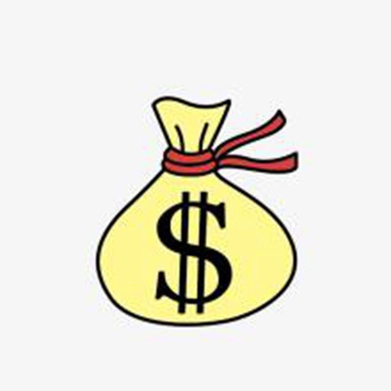 تكاليف الشحن/فرق الأسعار/التعويض