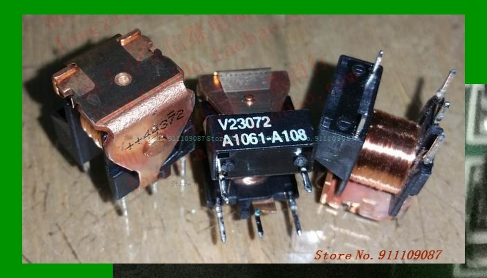 V23072-A1061-A108 4117-2A-12V-