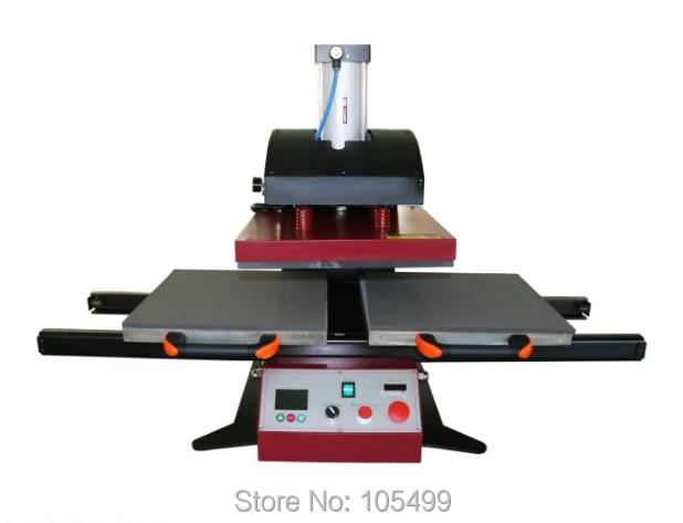 Máquina neumática de prensa de calor TH40QA