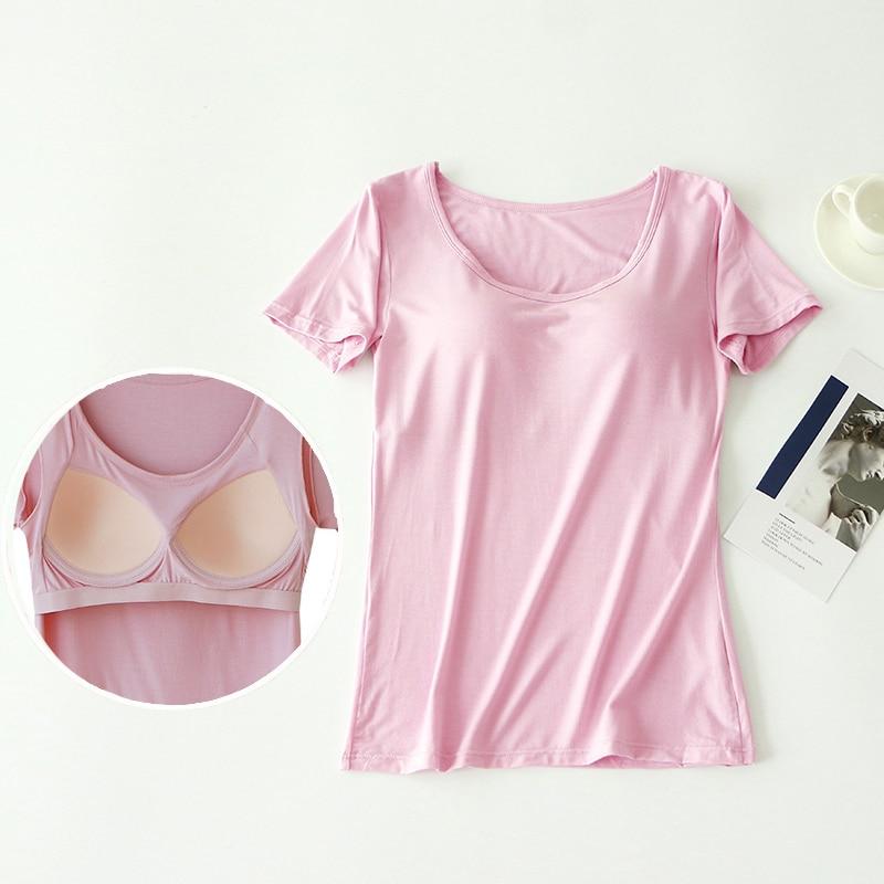 Спортивные рубашки, однотонные Женские повседневные тренировочные топы, топы для тренажерного зала, йоги, дышащие футболки с коротким рука...