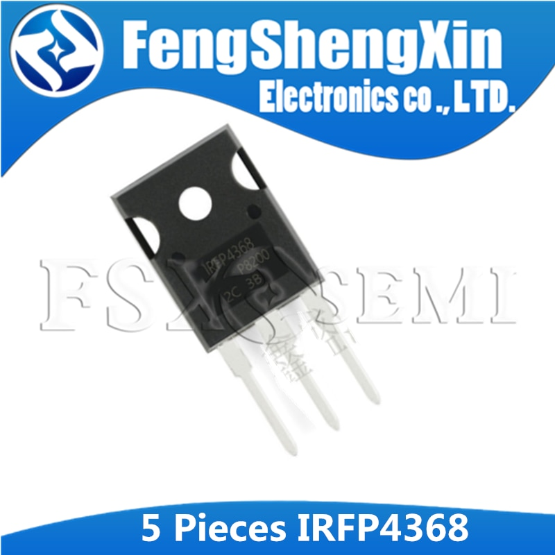 5pcs IRFP4368 PARA-247 IRFP4368PBF TO247 MOSFET