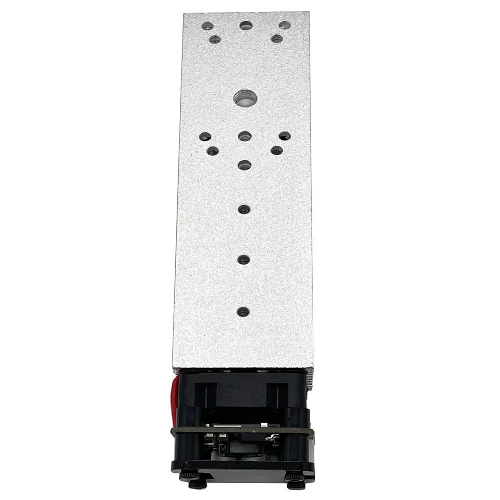 LEHO 40W Blue Laser Module Laser Head CNC Laser Engraving Head Suitable For CNC3018 6550 Laser Cutting Engraving Module enlarge