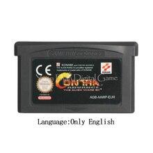 Pour Nintendo GBA jeu vidéo cartouche Console carte Astro garçon Omega facteur ue Version