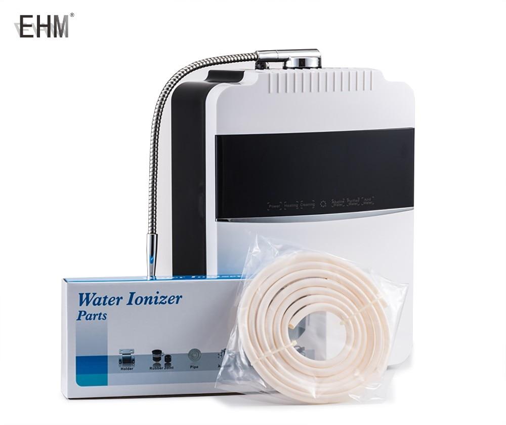 EHM-929 Alkline Machine Alkaline Water Ionizer enlarge