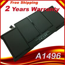 HSW 7.6V A1496 A1466 Batterie Dorigine Pour Apple Macbook Air 13