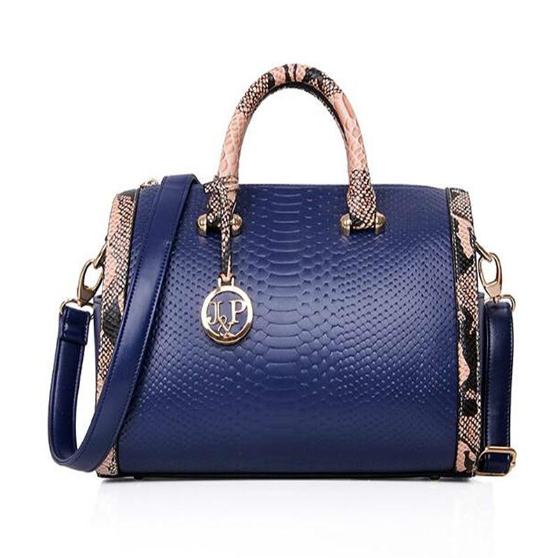 2020 nuevos bolsos de moda bolso cruzado de cuero Boston almohada bolsos irregulares mujeres hombro negro/rojo/azul bolsos marca famosa