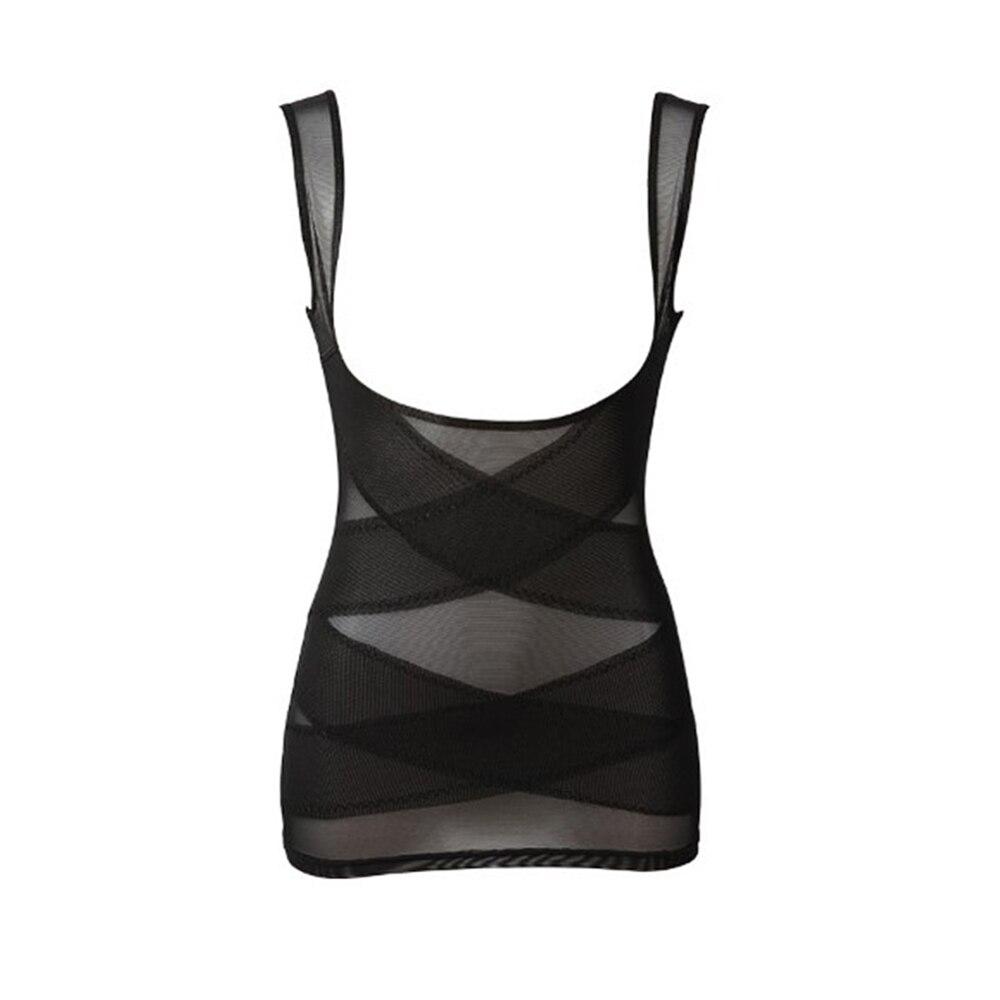 Body Corset Shaper Cross Abdomen Thin Section Breathable Waist Trainer Corset Pelvis Postpartum Belt
