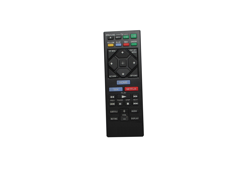 Control remoto para Sony RMT-B126A BDP-BX120 BDP-BX320 BDP-BX520 BDP-BX620 BDP-S1200 BDP-S2200 Blu-ray...