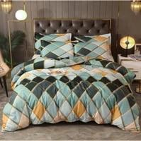 geometric duvet cover set comforter bedding sets 3d duvet cover king bedding full bed sets queen