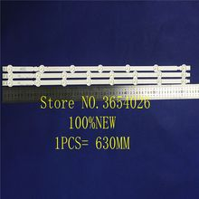 "3pcs(1A1*7LED,2A2*8LED)LED backlight bar for LG 32"" ROW2.1 Rev 0.9 A1/A2-Type TV LC320DXE 6916L-1295A 1296A 32LN575s LC320DXE-SG"