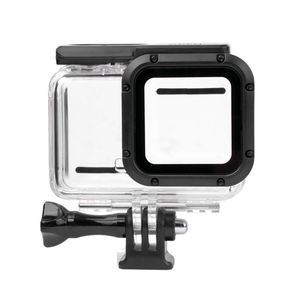 1Set Waterproof Case Housing Cover for Insta360 One R 4K/Panorama/Leica Camera