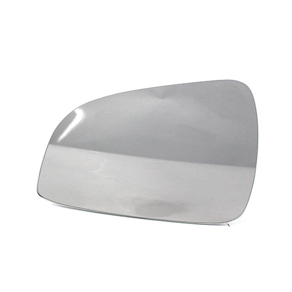 Carro Invertendo Lentes de Espelho De Vidro para OPEL Astra H Veículos Vista Traseira Lente de Substituição de Peças De Alta Qualidade