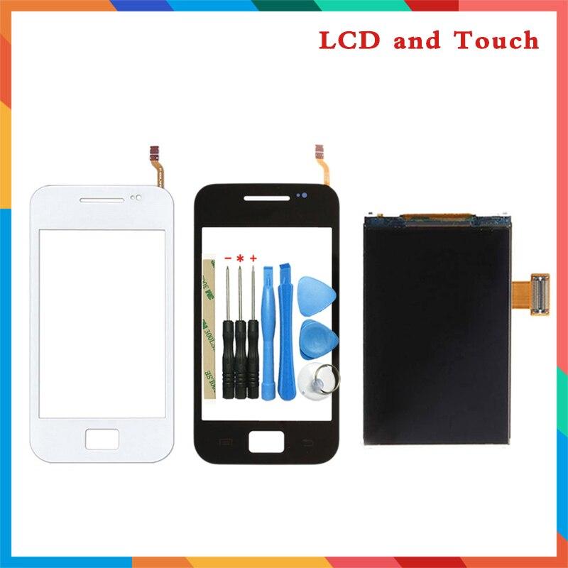 "Pantalla Lcd de alta calidad 3,5 ""para Samsung Galaxy Ace S5830 S5830i envío gratis + código de seguimiento"
