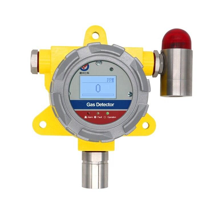 Explosion-proof so2 detection sulfur dioxide gas  sensor