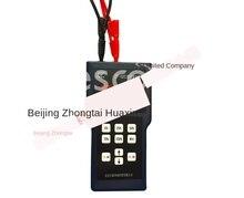 Le générateur de signal cc produit 4-20mA/0-10V, et peut mesurer la tension et le courant en même temps