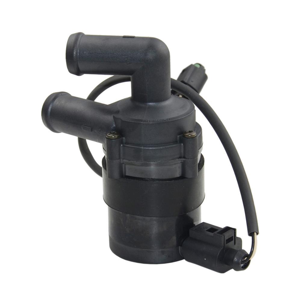 AP01 nueva bomba de agua auxiliar V55 para AUDI asiento SKODA VW...