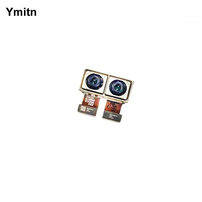 Ymitn Cámara Original para OnePlus 5T OnePlus5T A5010 cámara trasera principal Módulo de cámara grande Cable flexible