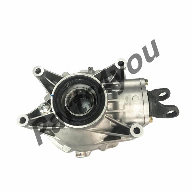 CFMoto CF600 CF625 Z6 600 625 UTV Rear Axle Assy rear transmission gearbox rear differential Q510-330000 enlarge