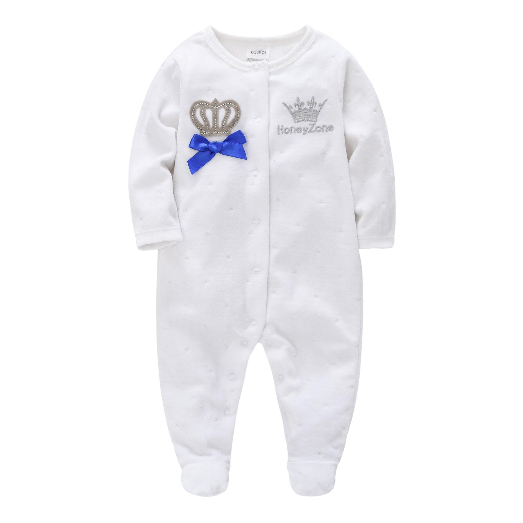 2020, conjunto de ropa para bebé niña, Pijamas para niño, bebé, niña con gorros, guantes, algodón, transpirable, ropa para recién nacidos, Pijamas para bebé, Pjiamas