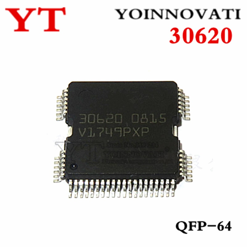 5 pçs/lote 30620 QFP64 IC
