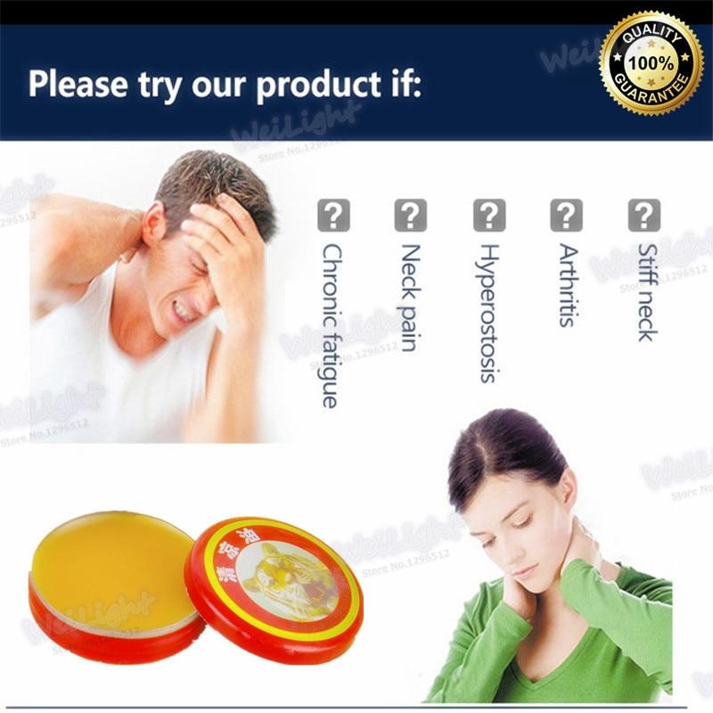 Alívio dor de cabeça anti mosquito óleo massagem red tiger cabeça mentol bálsamo rejuvenescimento refrescante heatstroke repelente milhões de óleo ~
