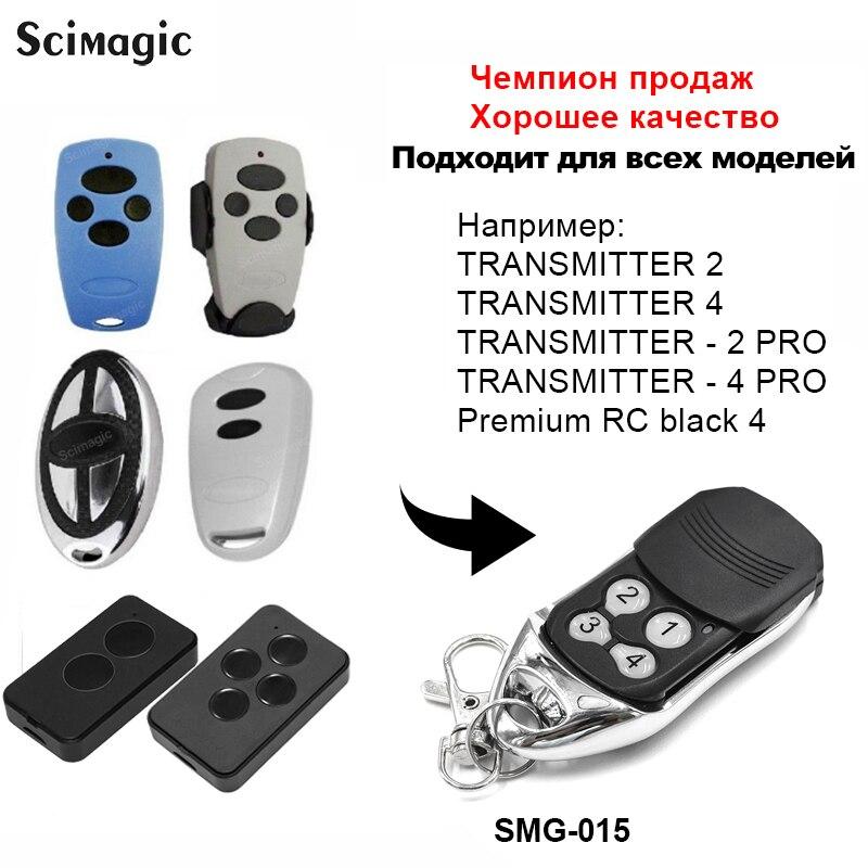 DOORHAN garage remote control 433.92mhz rolling code DOORHAN TRANSMITTER 2 gate control remote barrier Suitable for all DOORHAN
