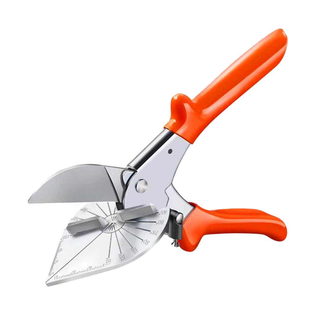 Многофункциональные Угловые ножницы, угловые ножницы 45 градусов 90 градусов, угловые ножницы для резки проволочного слота
