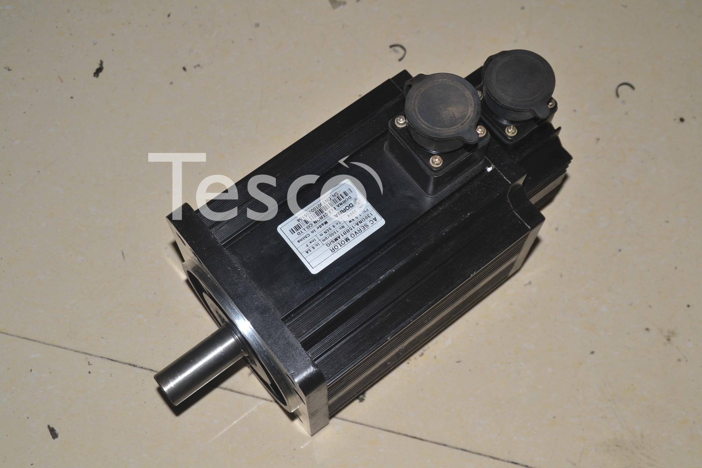 130DNA-15BB1AMS / G 1,5 KW 9,55 NM 1500 rpm 130 servo motor