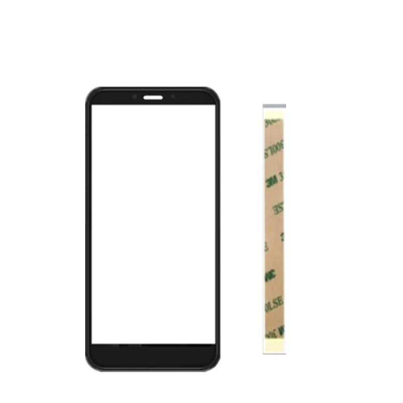 5,5 zoll Für Alcatel 1s 2019 5024 ot5024 touchscreen Glas sensor panel objektiv glas ersatz für 5024D zelle telefon
