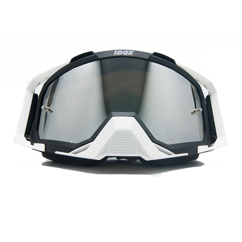 ioqx ATV Motocross Goggles MX Off Road Dirt Bike Motorcycle Helmets Goggles Ski Moto Glasses ATV For Motocross Glasses Sets enlarge