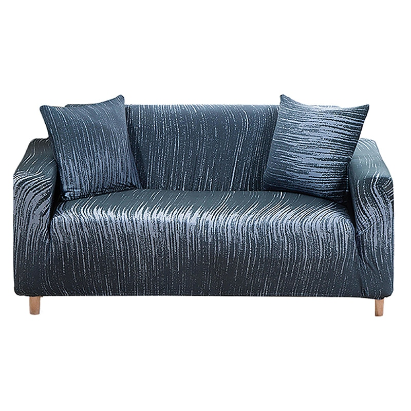 غطاء مرن للأريكة على شكل حرف L ، 1/2/3/4 مقاعد ، لغرفة المعيشة ، حماية الحيوانات الأليفة