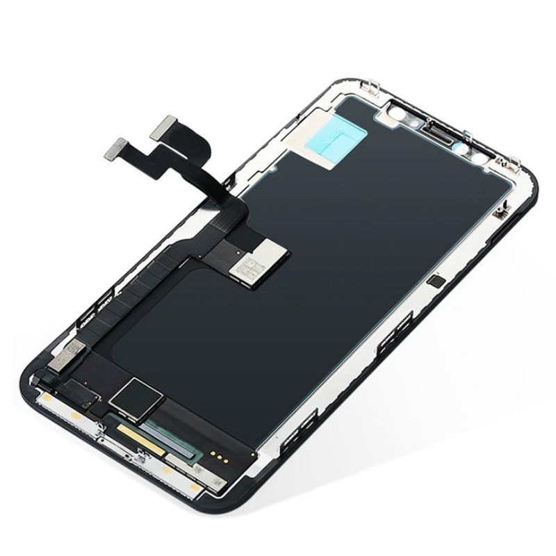 For iPhone X LCD Display Touch Screen Replacement Parts with 3D Touch Digitizer AMOLED For iphone XR XS Max LCD Oled XSMax enlarge