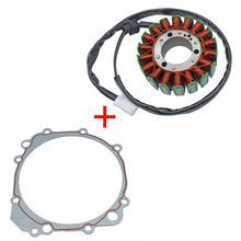 Moto magnéto Stator + joint pour 1996-2000 Suzuki GSXR600 GSXR750