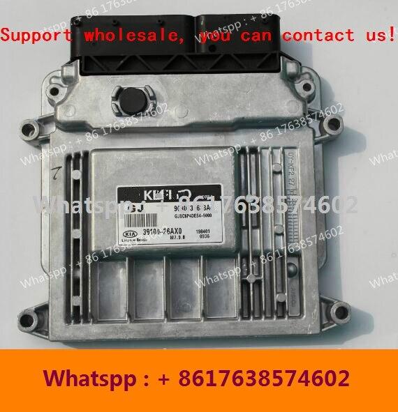 MT para Hyundai Elantra KIA RIO Accent Cerato, tablero de ordenador de motor/39100-26AX0/39106-26920/39106-26970/39106-26971/39117-2B015