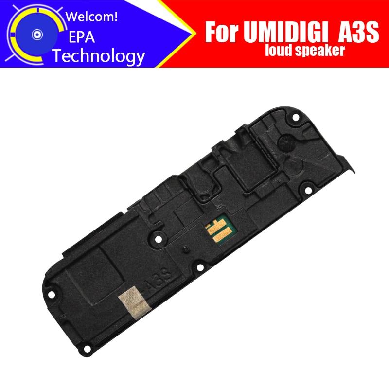 Umideli A3S altavoz alto 100% Original zumbador interior Ringer accesorios de repuesto para umideli A3S