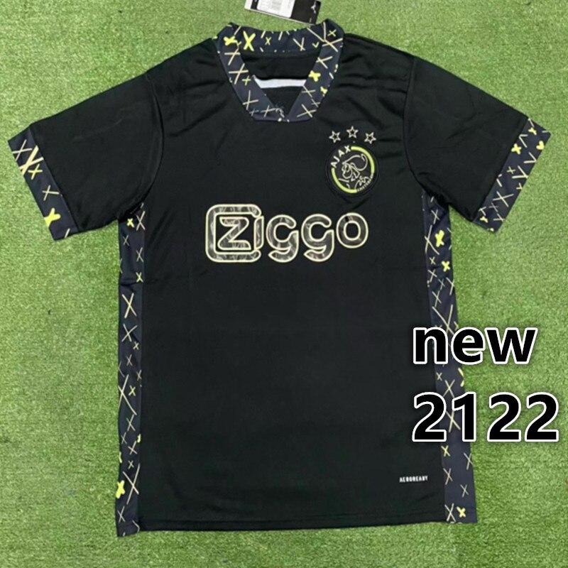 Camiseta de alta calidad de ANTONY para adultos, camisa de KLAASSEN BLIND...