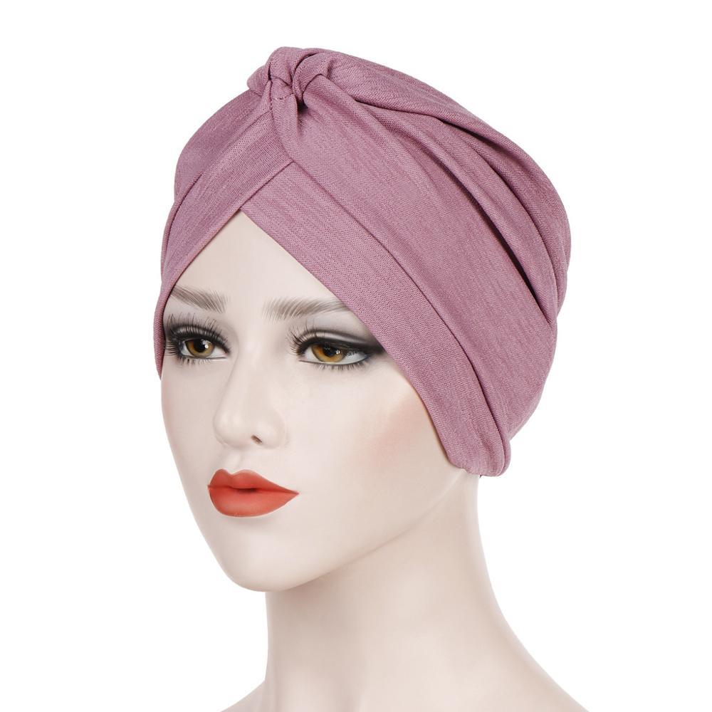 Хлопчатобумажные внутренние хиджабы, трендовые мусульманские бриллианты, тюрбан, шапка, мусульманский головной убор, женская шапка, кружев...