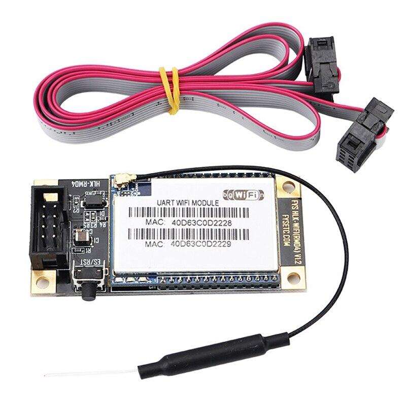 ملحقات طابعة ثلاثية الأبعاد MKS HLK-WIFI (RM04) WiFi وحدة تحكم عن بعد لسلسلة MKS اللوحة الأم TFT28 الصحافة Sn