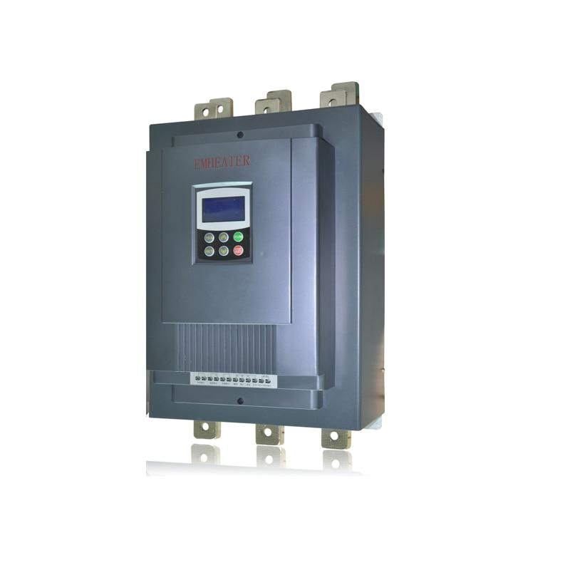 EM-GS3 سلسلة التحكم في سرعة المحرك/سوفت ستارتر/400 فولت 450kw 3phase