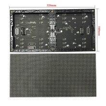 P5mm dell'interno di colore completo SMD3528 ha condotto il modulo 320X160mm display led pannello led consiglio segno video signage fase noleggio i moduli di schermo