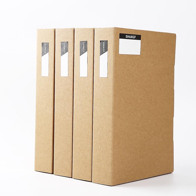 A4 Paper folder file book  office supplies file box  photo album file bag manager folder  file holder  portfolio