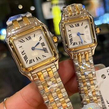2021 New High Quality Women Diamonds Watch Luxury Rhinestone Quartz Watches Full steel Ladies Wristwatches Gift часы женские