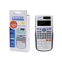 calculator scientific exam fx 991es plus function mathematics math tool lcd display school office supplies students stationery