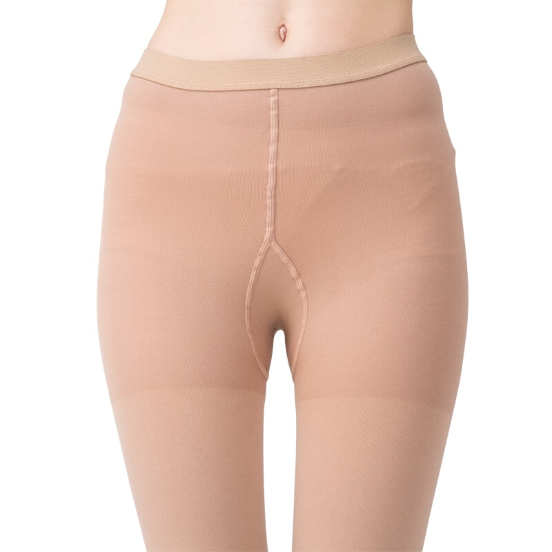 Medical Compression Pantyhose for Women's 30-40 mmHg,Best Support Hose for DVT, Varicose and Spider Veins,Flight,Travel,Nurses