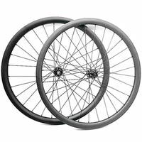 29er mtb bicycle wheelset 1470g disc brake 27 4x23mm tubeless wheels fastace da206 straight pull 100x15 142x12 cycling wheels