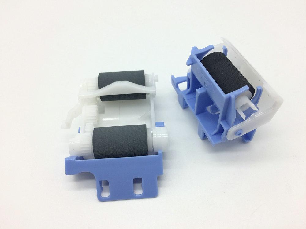 التقاط بكرة بكرة صغيرة عدة ل HP M652 M653 M681 M682 M607 M608 M609 M631 M632 M633 RM2-1275 RM2-6772 J8J70-67904 طابعة