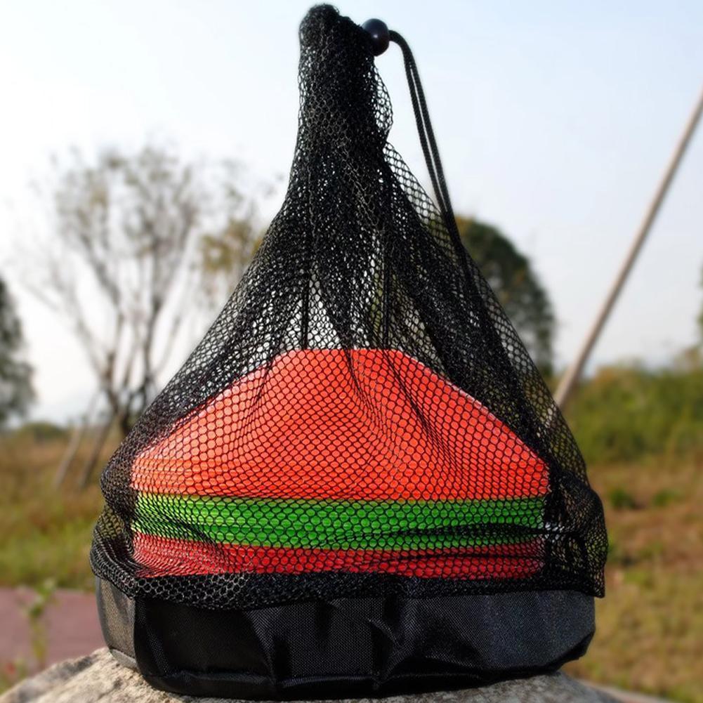 Portable Basketball Cover Mesh Bag Football Soccer Storage Backpack Outdoor Volleyball Ball Storage Bags Sport Handbag
