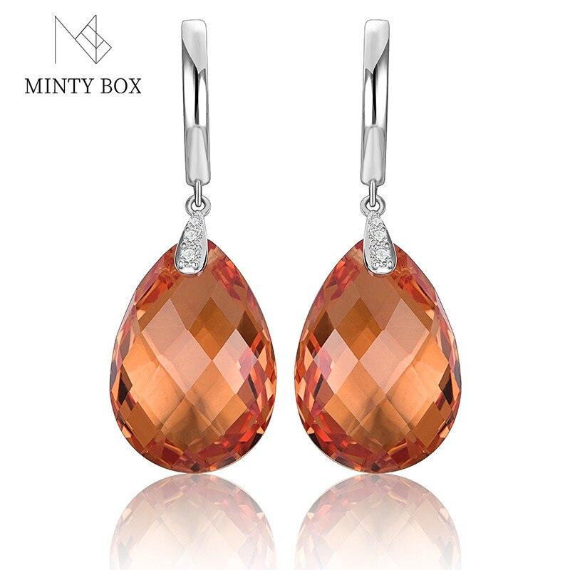 Женские-серьги-из-серебра-925-пробы-с-драгоценными-камнями
