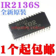 6 pcs/lot IR2136 IR2136S IR2136STRPBF SOP28