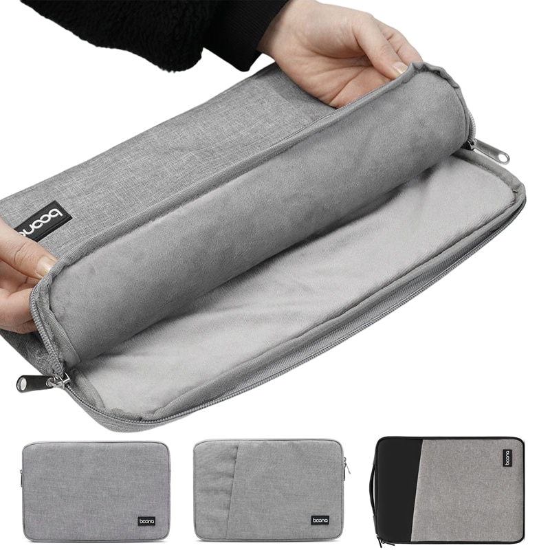 Shockproof Laptop Sleeve Case 11 12 13.3 14 15.4 15.6 16 Inch For Macbook Air Pro 13 Case HP Dell No